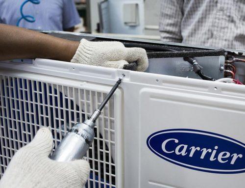 Η AHI Carrier SEE επιλέγει ενοποίηση στο cloud