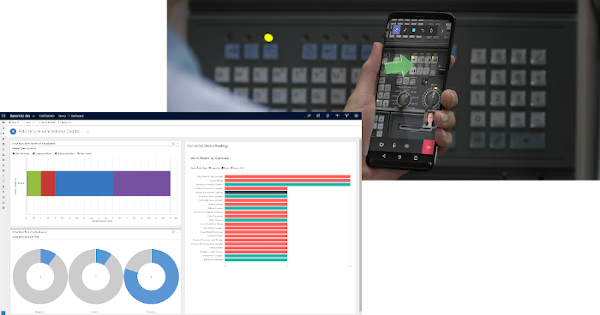 Dynamics 365 Field Service Mixed Reality Features