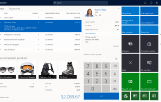 Dynamics 365 Commerce by DIS