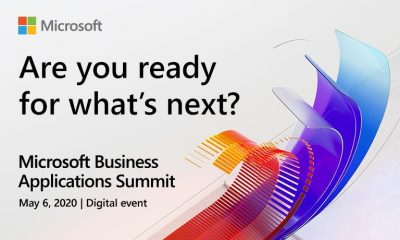 Microsoft Business Application Summit 2020