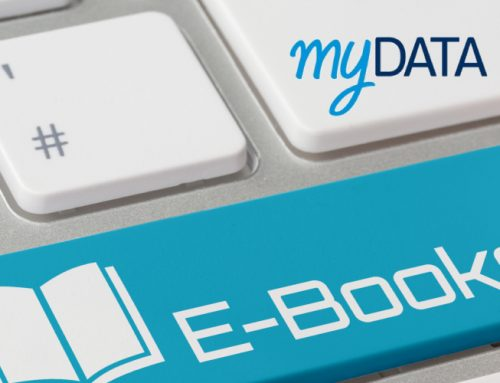 myData platform and IAPR e-Books