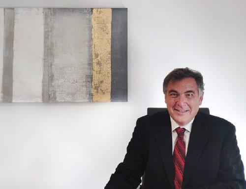 Ο Φωκίων Αγγελόπουλος εντάσσεται στο Διοικητικό Συμβούλιο της DIS