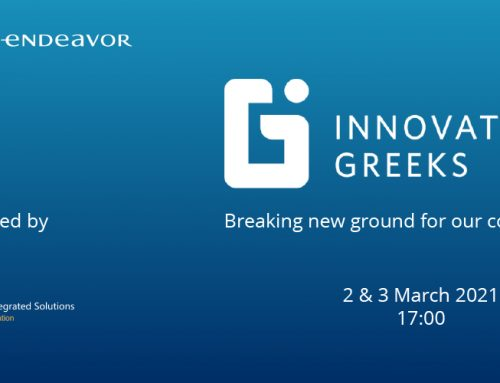 DIS at SEV Innovative Greeks Conference