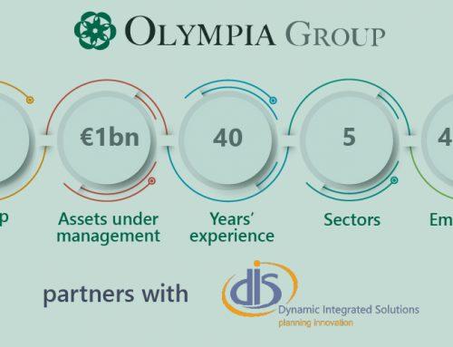 Ο Όμιλος Olympia Group κάνει τη διαφορά στο επιχειρείν με την DIS και το Microsoft Dynamics 365 Human Resources